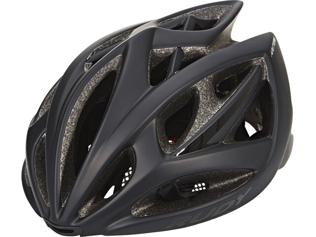 Rudy Project Airstorm Road Helmet Black Stealth (Matte)